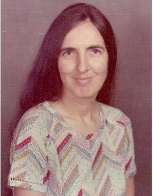 Bertha Ann Crum
