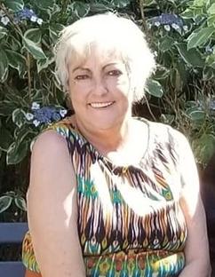 Christine Brannon Regan
