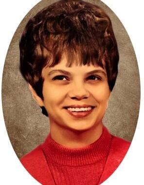 Helen M. Brown Harr