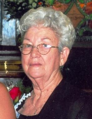 Nelda Jean (DeNeen) Andrews