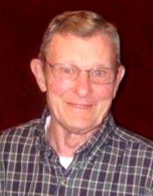 Stanley Wilbert Doyle