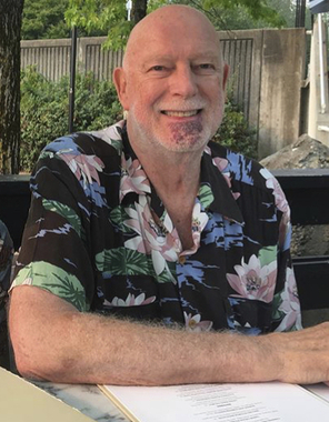 Peter Henry Andrews