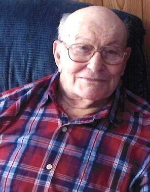 Earl Robert Yegerlehner