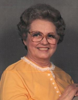 Lucille C. Buckley