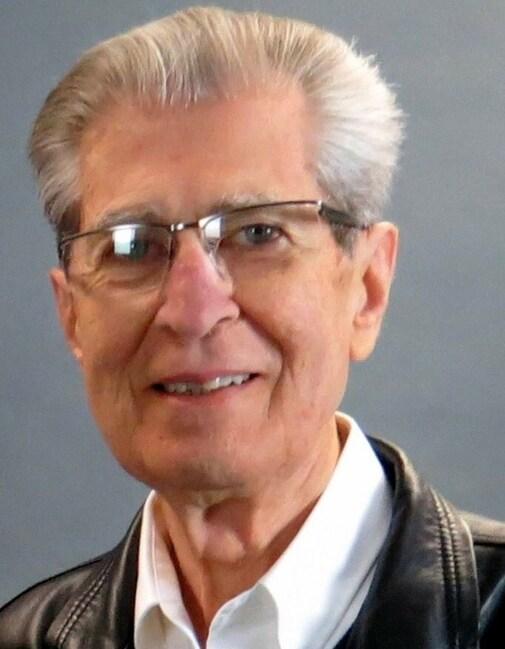 Edward  Joseph Hummel