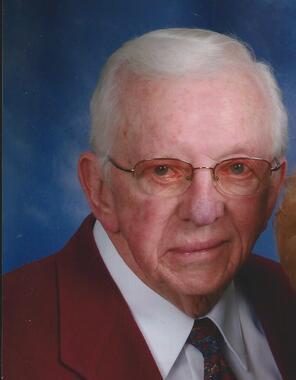 Ralph C. Leppert