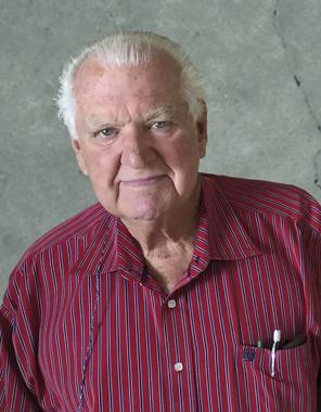 Charles Ralph Leggett