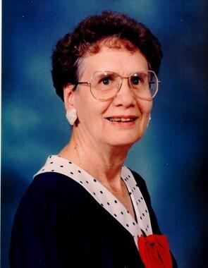 Shirley Jean Humphrey