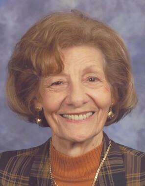Evelyn  Mason