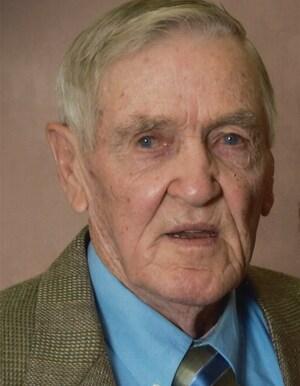 Thomas Tommy Walstine Johnson