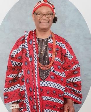 Cornelius Asuzu Agwunobi