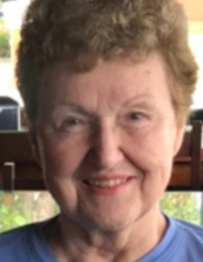 Constance Ann Flagg