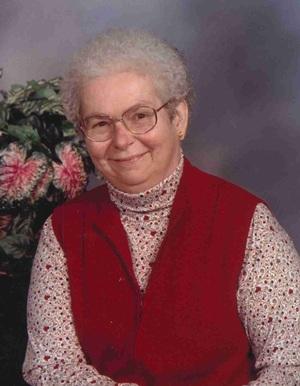 Myrtle A. Steinborn