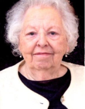 Virginia Mary B.  Jakszewski