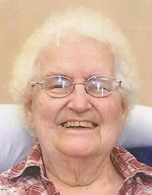 Vivian Agnes Kane