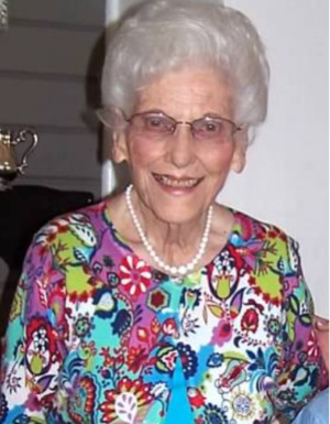 Kathleen Hunt Moretz