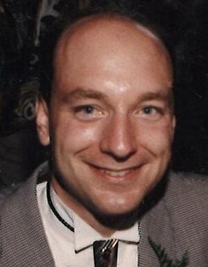 Michael J. Croswell
