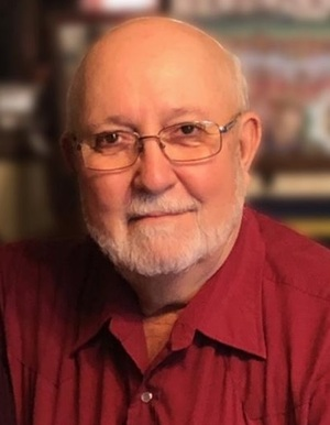 Jerry William Moore