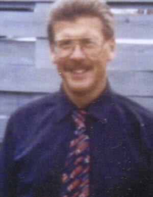 John N. Ford