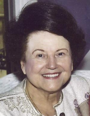 Annette Krueger