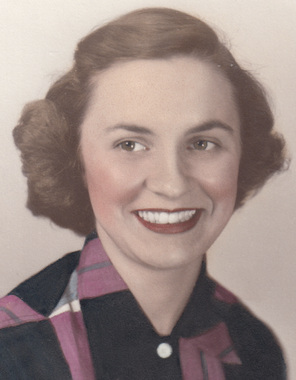 Joan Edna Stickley