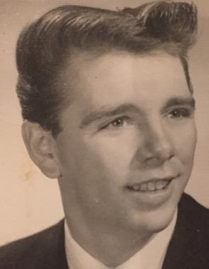 Larry M. Perrea