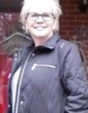 Barbara Gale Kelner
