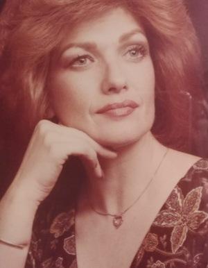 Martha Frances Bowden