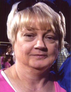 Barbara Arlette Slayton Smith