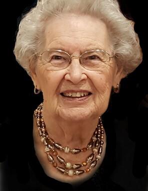 Marie Agnes Schroeder