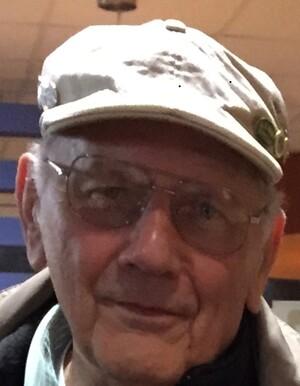Walter C. Yaro