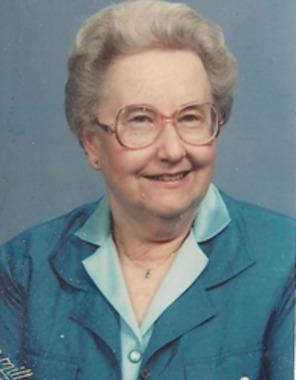 Louisabel K. Reiter