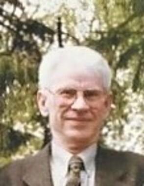 Kenneth  Doig