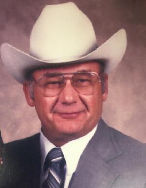 Billy Jerrel Rowe