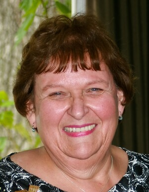Linda Kelly Mickey