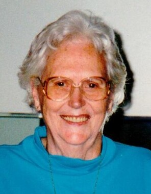 Bessie Mae Robinson