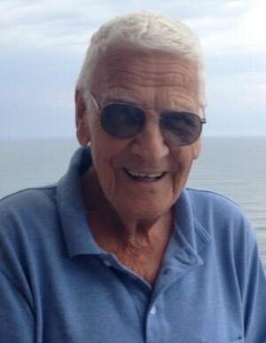 Maurice J. Fregeau