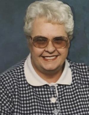 Marie Woodmansee
