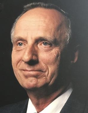 Albert D. McCowen