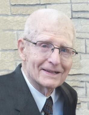 Harold Dean Stille