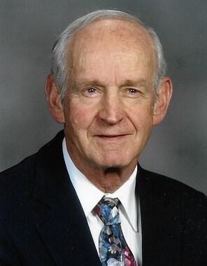 Gerald  Harrington