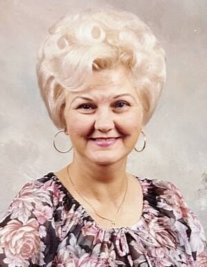 Shirley M Evans