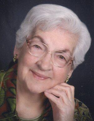 Kathryn Bellman Braught