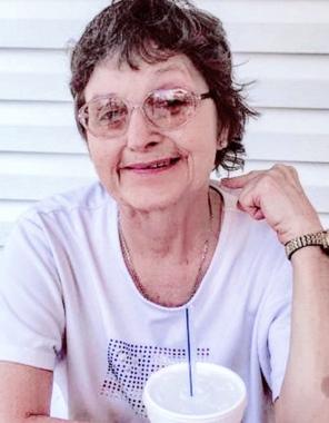 Cathy Luthea Reagle