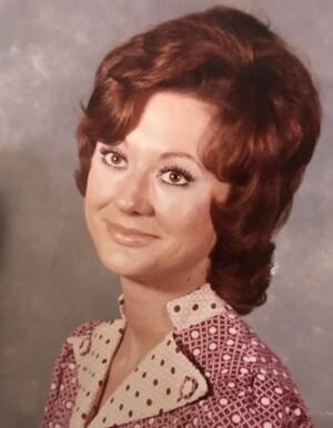 Diana Kay Richey