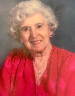 Jeanne  Malvina Forestier (Keroack)