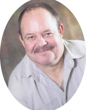Rodney Blake Carter
