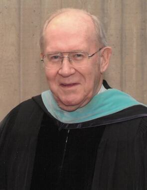 Dr. Charles W.  Mitchell Sr.