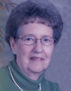 Martha F. Vander Meyden