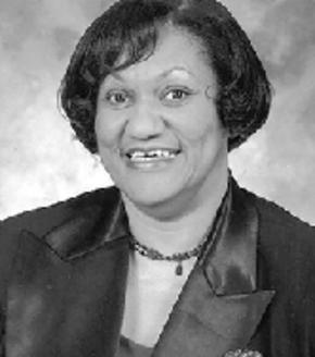 Helen Faye Davis